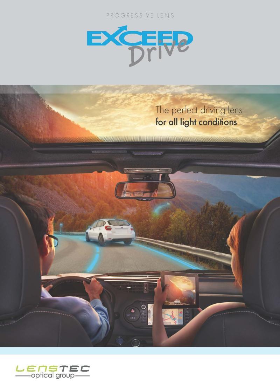 Ex drive