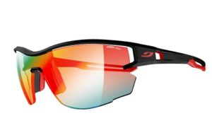 Designed for those who seek out the most demanding of activities, be it a  vertical mile or 100 mile trail race. The Julbo Aero is uncompromising when  it ... 8f902a976fcf