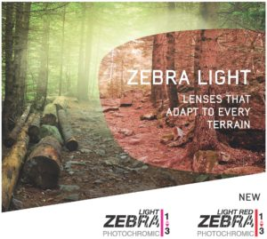 JULBO introduces yet another innovation with the new Zebra Light Red lens –  ideal for trail running. What makes it so special  956fa0eb65ac