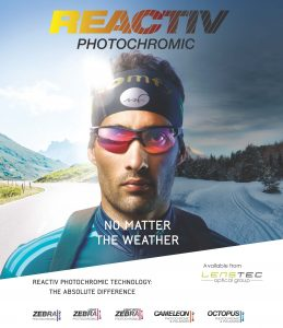 Designed for dedicated athletes on all types of terrain in all weathers,  JULBO REACTIV photochromic technology immediately adapts lenses to the  prevailing ... 4286be1475b6